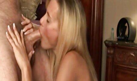 दो के लिए मुर्गा - ट्रिस्टन किंग्सले बनाम सेक्सी फिल्म मूवी में केसी जॉर्डन