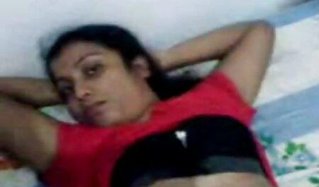देसी मुंबई लड़की बकवास उसके बॉलीवुड सेक्सी हिंदी मूवी BF के साथ