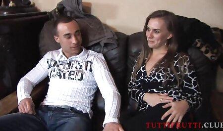 काला आदमी अपने गर्म मोटा सेक्स हिंदी फुल मूवी कुतिया (भाग 2) fucks